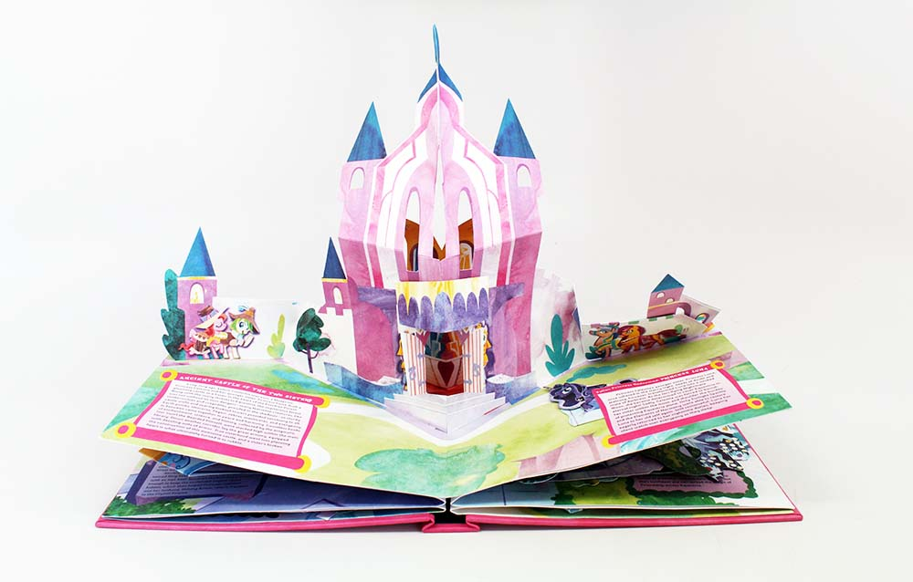 how to design a pop up book printninja com