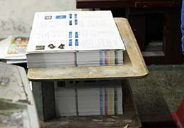Paper and Card Stock