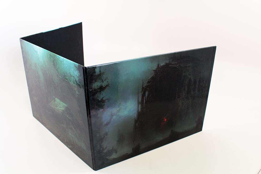 Board Game Screens Dividers